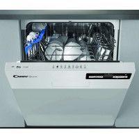 Lave-vaisselle encastrable CANDY 13 Couverts 59.8cm A++, CDSN2D350PW
