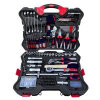 KraftMuller KM-CRV-256: Ensemble d'outils 256 pièces