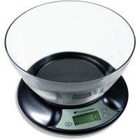 CONTINENTAL EDISON KT5B2 Balance culinaire avec bol