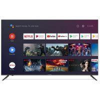 TV QLED 65 pouces SCHNEIDER 4K UHD, SC-LED65SC500QA