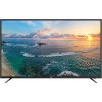 TV LED - LCD 55 pouces CONTINENTAL EDISON 4K UHD, CELED55UHD21B2