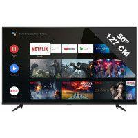 TV LED - LCD THOMSON 4K UHD 111.9cm, 50UG6400