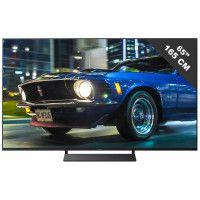 TV LED - LCD PANASONIC 4K UHD 145.4cm A+, TX 65 HX 820 E