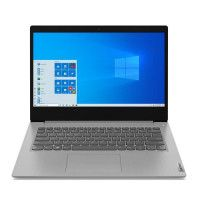 PC portable Ultrabook - LENOVO Ideapad IP 3 14IIL05 - 14FHD - Core I5-1035G1 - RAM 8Go - Stockage 256 Go SSD - Win10-AZERTY