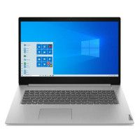 PC portable Ultrabook - LENOVO Ideapad IP 3 17IIL05 - 17,3HD - Core I7-1065G7 - RAM 8Go - Stockage 512Go SSD - Windows 10-AZERTY
