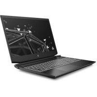 HP PC Portable Pavilion Gaming 15-ec1096nf - 15FHD - Ryzen 5 4600H - RAM 16Go - Stockage 512Go - GTX1650Ti 4Go - FreeDOS - AZERT