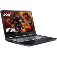 PC Portable Gamer - ACER Nitro AN517-52-505S - 17,3 FHD 144Hz - Core i5-10300H - 16Go - Stockage 512Go SSD - RTX3060 - W10 - AZE