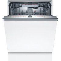 Lave-vaisselle encastrable BOSCH 13 Couverts 60cm D, SMV6EDX57E