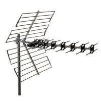Antenne UHF ALCAD MX 046