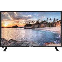 TV LED - LCD 32 pouces OCEANIC HD, OCEALED3221B2