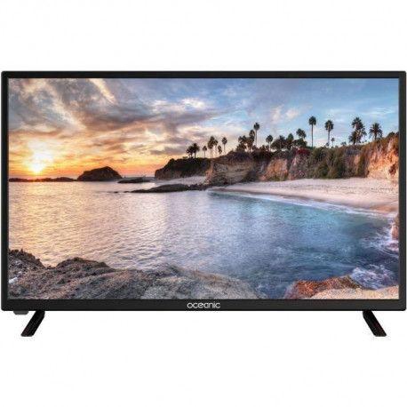 TV LED - LCD 32 pouces OCEANIC HDTV F, OCEALED3221B2