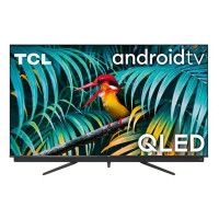 TV QLED 65 pouces TCL 4K UHD, 65C815