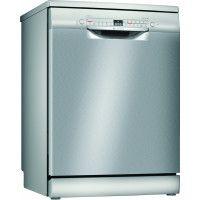 Lave-vaisselle pose libre BOSCH 12 Couverts 60cm E, SMS2HTI72E