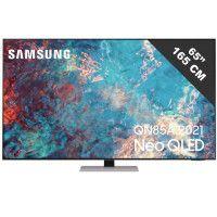 TV LED - LCD 65 pouces SAMSUNG HDTV 1080p F, QE65QN85A