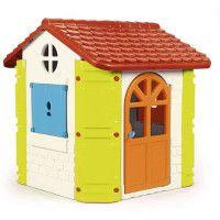 FEBER - 800010248 - La maison Feber - maison pour enfant