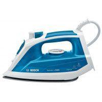 Fer à repasser bleu et blanc 230 w BOSCH - TDA 1023010