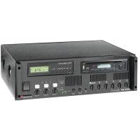 Amplificateur mélangeur, Lecteur CD MP3, USB, SD, Tuner AM/FM BOUYER SA 3126