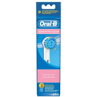 ORAL-B Brossette ORAL-B EBS 17 X 3 SENSITIVE