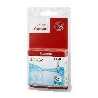 Canon Cartouche imprimante CANON CLI 521 C