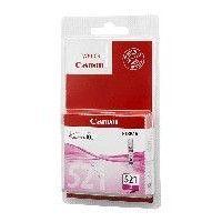 Canon Cartouche imprimante CANON CLI 521 M