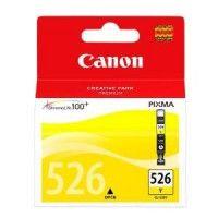 Canon Cartouche imprimante CANON CLI 526 Y