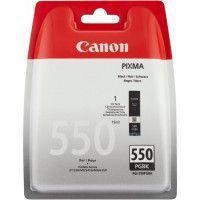 Cartouche imprimante CANON PGI 550 PGBK