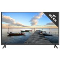 TV LED - LCD 42 pouces METZ Full HD 1080p G, 42MTC6000