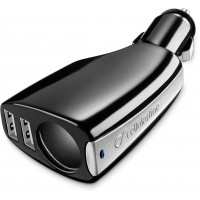 CELLULAR Chargeur allume-cigare CELLULAR TRIPLEPOWER