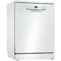 Lave-vaisselle pose libre BOSCH 12 Couverts 60cm, SMS2ITW39E