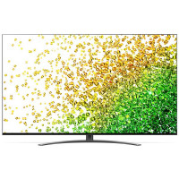 TV LED - LCD 50 pouces LG Ultra HD 4K, 50NANO866PA