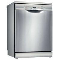 Lave-vaisselle pose libre BOSCH 12 Couverts 60cm, SMS2ITI12E