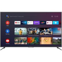 TV LED - LCD 75 pouces CONTINENTAL EDISON Ultra HD 4K, CELED75SA221B6