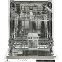Lave-vaisselle pose libre CONTINENTAL EDISON, CELV1349TE