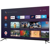 TV LED - LCD 58 pouces CONTINENTAL EDISON Ultra HD 4K, CEQLED58SA21B2