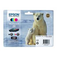 Epson Cartouche imprimante EPSON C 13 T 2616