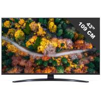 TV LED - LCD 43 pouces LG HDTV 1080p G, 43UP7800