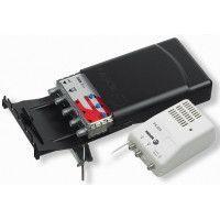 Kit amplificateur d'antenne analogique et numérique FAGOR 36009