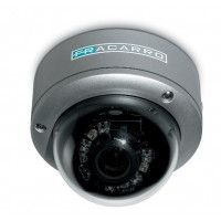 Caméra IP Dôme avec vision de nuit FRACARRO CDIR 10-V 66 VH