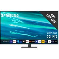 TV LED - LCD 50 pouces SAMSUNG HDTV 1080p G, QE50Q80A