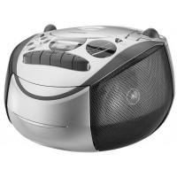 Radio CD MP3 GRUNDIG RRCD 2700 SLB - Silver