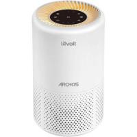 ARCHOS Purificateur dair 15 + un 2eme filtres est offert - capture 99,97% des particules - filtration jusqua 85 m3/h