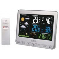 Station météo LA CROSSE TECHNOLOGY WS 6826 WHISIL