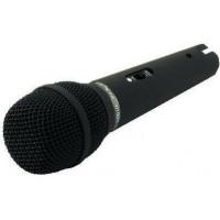 MONACOR Microphone dynamique MONACOR DM 5000 LN