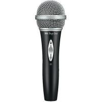 MONACOR Microphone dynamique MONACOR DM 3200