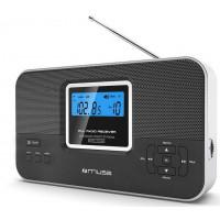Radio-réveil MUSE M 087 R
