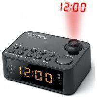 Radio réveil MUSE M 178 P