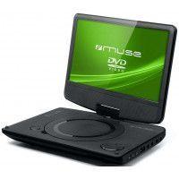 Lecteur DVD portable MUSE M 970 DP