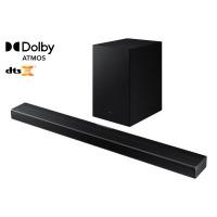 Barre de son + caisson déporté - DOLBY ATMOS SAMSUNG - HW-Q600A/ZF