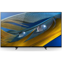 """TV 77"""" BRAVIA OLED - Processeur XR - Dolby Atmos/Vision SONY - XR77A80JAEP"""