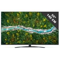 TV LED - LCD 55 pouces LG 4K UHD, 55UP7800